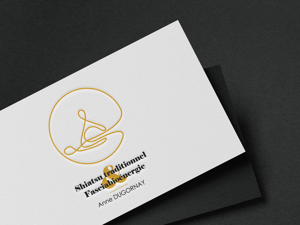 Logo Anne Dugornay